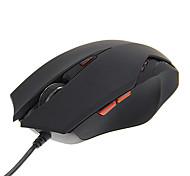 FC-5205 High Speed Gaming Mouse(800-3200DPI)
