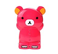 Happy Bear Power Bank 4000mAh YL0026