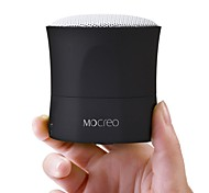 MOCREO MINI Ultra-Portable Wireless Bluetooth V3.0 Speaker w/ Microphone (Assorted Colors)