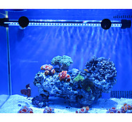 19 centímetros azul superbright de poupança de energia levou aquário fishbowl luz luzes de mergulho