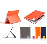 iSecret+ Ipad Air  Leather Case Korean Series Stars' Letter Date You A16