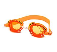 Children's Waterproof Anti-Fog Swimming Goggles