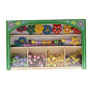 Colorful Bracelet Toy for Children's Enlightenment