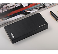 12000mAh Mobile External Battery Power Bank Charger for iphone 6/6 plus/5/5S/Samsung S4/S5/Note2(Black)