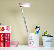 Envase de la pluma Modelado de Aprendizaje La lámpara de escritorio que blinda un Lámpara de escritorio LED de ojos