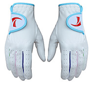 TTYGJ Kids 'resistenti all'usura Traspirante Golf Gloves - 1 paio