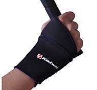 0603 DIY Elastic Wrist Brace Support Protector - Black