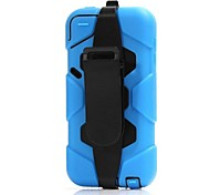 Military Duty Case Cover for iPod Touch 5