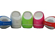HRY020 Bluetooth Lautsprecher Wireless Freisprechfunktion Tragbares Radio-Karte Mini Subwoofer Audio Telefon