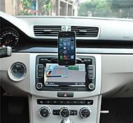 APPS2CAR® Magnetic Car Cd Slot Mount Holder Adjustable Holder for Samsung&iPhone Cell Phones