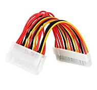 20Pin to 24Pin Power Adapter Cable for Motherboard 10cm