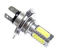 H4 7.5W LED for Headlight Bulb