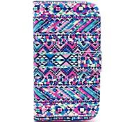 Аннотация Трехместный ковров Pattern Мягкий чехол для Samsung Galaxy I8262 Основной