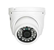 Etanche Caméra IP Dôme Escam Peashooter QD520 H.264 Dual Stream 3.6MM jour / nuit et de soutien de détection mobile
