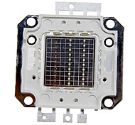 30W RGB Light Integrated LED Module (Red:22-24V,Green:32-34V,Blue:32-34V)