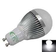 XinYiTong GU10 7 W 15 SMD 5630 600 LM Natural White BA Decorative Globe Bulbs AC 85-265 V