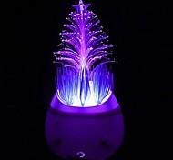 coway l'induction lumineux coloré conduit couleur de veilleuse arbre de Noël