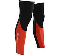 Unisex Sport Leg Warmers Breathable / Moisture Permeability Red / Others S / M / L / XL Cycling