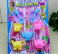 juguete tetera (color al azar)