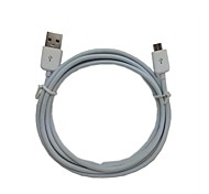 USB 2.0 Micro USB 2.0 Normal Cable Para 200 cm PVC