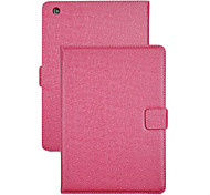Angibabe Court Flower Protective Case for iPad mini 3, iPad mini 2, iPad mini  (Assorted Colors)