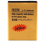 2450mAh Replacement Lithium-ion Battery for HTC i9250