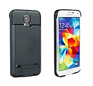 3500mAh Battery Case for Samsung Galaxy S5
