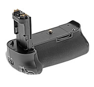 MEIKE Muti-Power Pack Batterie pour Canon 5D3