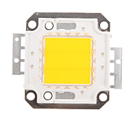20W 1700-1800LM Integrated LED 3000K Warm white DC32-35V 600uA