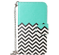 Magnetic Pouch Flip Leather Hard Skin Case Cover Protect for Samsung Galaxy S5 I9600