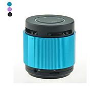 DOGO-DG880 HiFi Mini Portable V2.1 Bluetooth Speaker FM/ TF/ MIC Bluetooth Handsfree-(Purple / Blue / Black)