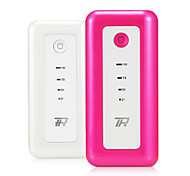 TP BM535A 5200mAh Fashion Intelligent External Battery for Mobile Devices