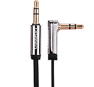 Male to Female Audio to PC Cable 1.5M 4.92FT