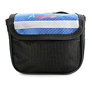 Bike BagBike Frame Bag Waterproof / Reflective Strip / Wearable Bicycle Bag Mesh Cycle Bag Cycling/Bike 15*12*9