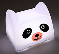 Panda USB en forme de robinet Imputable Commutateur LED Lampe de table