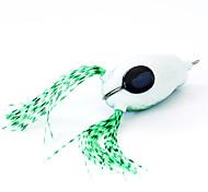 Poissons nageur/Leurre dur / Kits de leurre / leurres de pêche Kits de leurre / Poissons nageur/Leurre dur / Grenouille pcs g / 1/2 Once