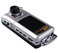 "Carro Grande Angular 5.0MP DVR Camcorder w / Slot 4x Digital Zoom / HDMI / Night Vision / SD (2,5 ""TFT LCD)"