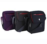 Schultertasche Messenger Bag Male Handels Tablet-Tasche für 10 Zoll 10,6-Zoll-Laptop-Computer