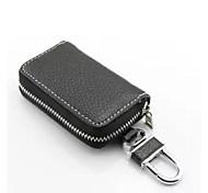 European and American hot models Lai Wen Wallets men Wallets women's leather bag car key keys