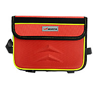 ACACIA EVA Red Hard Shell Bike Frame Bag