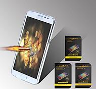 Español ruso inglés Versión 0.33 mm Protector de pantalla de cristal templado para Samsung Galaxy Gran 2 G7106 G7108
