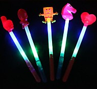 Coway The Concert Dedicated LED  Night Light Flash Stick Cartoon Luminous Rod Luminous Stick