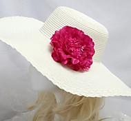 Damen/Blumenmädchen Kopfschmuck Besondere Anlässe/Freizeit/im Freien Mützen Papier Besondere Anlässe/Freizeit/im Freien