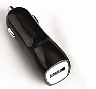 Universal Usb Car Charger for iPhone/iPad/Samsung and Others(5V/1A)