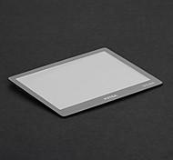 FOTGA pro Protector de pantalla de cristal óptico para Nikon D5300