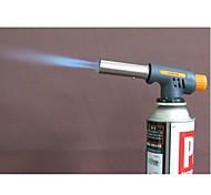 tocha de gás fabricante de incêndio inicial mais leve chama do queimador kit tubo longo para piquenique ao ar livre