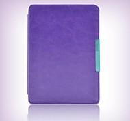 застенчивый медведь ™ кожаный чехол крышка держателя ручного стиль для Amazon Kindle paperwhite 6 дюймов для чтения электронных