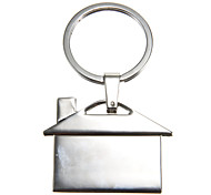 мультфильм-вилла-образный Фото-прикрепляемые кольцо для ключей