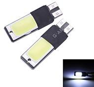 Merdia T10 Highlight Weiß-Licht für Auto COB Tagfahrlicht / Instrument Licht