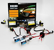 12V 35W 9006Hid Conversion Kit Xenon 12000K